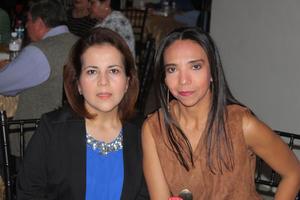 24022020 Gladys Miramontes y Rosa Isela García.