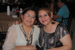24022020 Alma Medina y Martha Celaya.