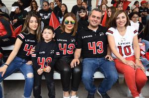 21022020 Lupita, Felipe, Gaby, Pipe y Frida.