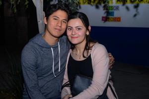 24022020 Daniel Leal y Erika Macías.