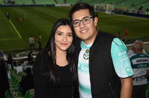 24022020 Carlos Orozco y Berenice de Orozco.