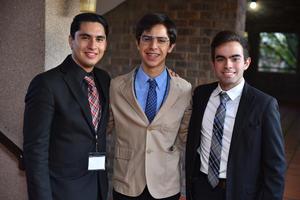 28022020 Jorge, Miguel y Andrés.