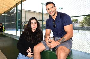 28022020 María Montemayor y Jared Carrillo.