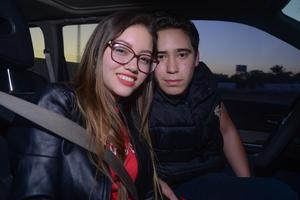 26022020 Melissa y Ricardo.