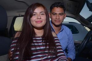 26022020 Alery y José Roberto.