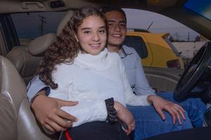 26022020 Fernanda y Ernesto.