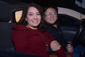 26022020 Melissa y Rogelio.