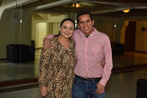 26022020 Estela y Fernando.