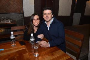 27022020 Diego y Bárbara.