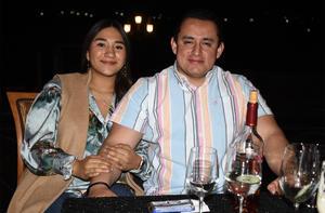 26022020 Eduardo González y María Fernanda Ceron.