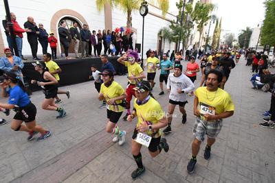 Maratón Lala 2020    Maratón Lala 2020