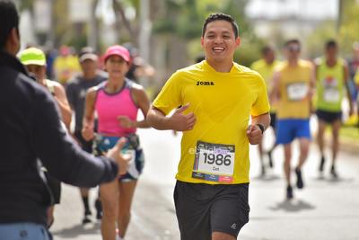 Maratón Lala      Maratón Lala 2020