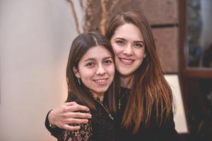 Ana Carmen Dieguez e Ilena Soto.