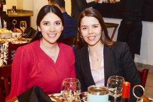 Alondra y Mariana
