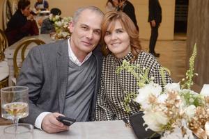 Manuel y Pilar