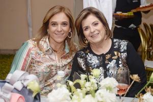 Sandra y Marcela