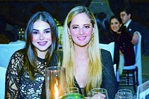 Mónica y Ana sofía