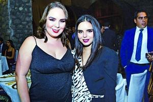 Paola y Andrea