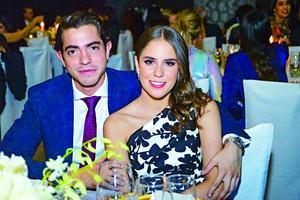 Roberto y María Martha