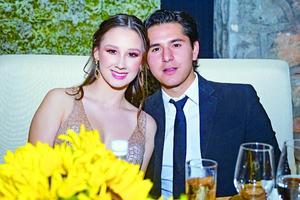 Sofía y Nicolás