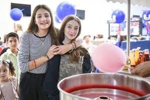 Sofia y Nico