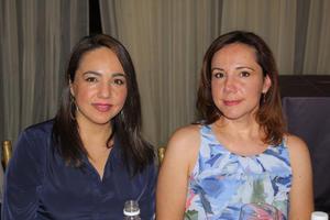29022020 Alida Villarreal y Margarita Villarreal.