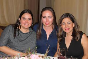 29022020 Fernanda Hernández, Marcela Oviedo y Luz Palomares.