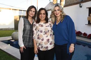 03032020 Noelie, Canela y Astrid.