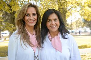 03032020 Vero, María Elena y Yola.