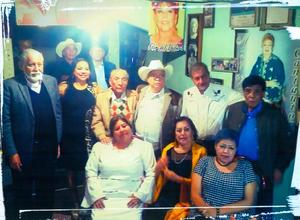 29022020 GRATOS MOMENTOS.  Bohemia de Mario Valdés celebrando el Día del Compositor.