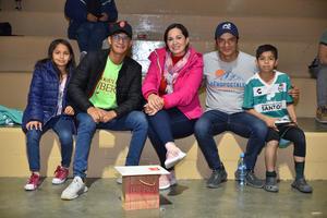 01032020 Ricardo, Natalia, Gaby, Ricardo y Cristian.