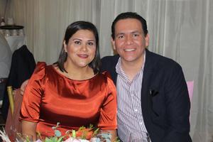 03032020 Clelia Hernández y Gilberto Valenzuela.