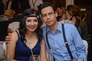 04032020 Mayra y José Miguel.
