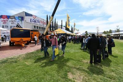 Dio inicio el Engalec en Torreón.