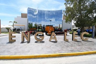 Se realiza en las instalaciones del Tecnológico de Monterrey.