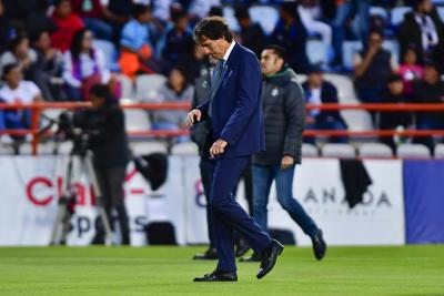 Santos Laguna pierde como visitante ante los Tuzos