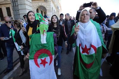 Argelia.