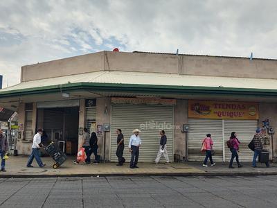 Así lució por la mañana el Mercado Juárez de Torreón.