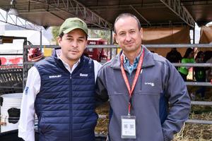 06032020 Carlos Fernández y Fernando Orrin.