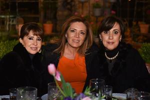 11032020 Ana, Vero y Claudia.
