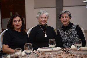 08032020 Gaby, Marisela y Tita.