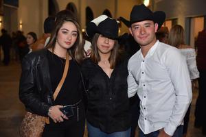 10032020 Ana, Rocío y Humberto.