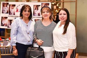 07032020 Alicia Román y Celia Flores.