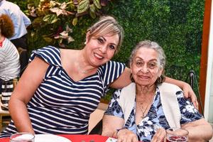 07032020 Mary Carmen Ruvalcaba y Karla Lemus de Torre.