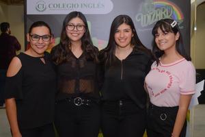 05032020 Mirna, Diana, Judith y Daniela.