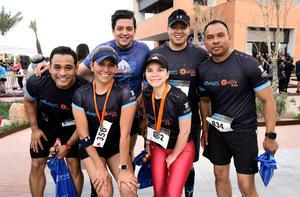 11032020 Ramón, Ilse, Carlos, Manuel, Brenda y Daniel.