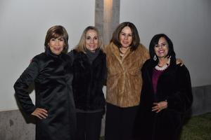 06032020 Silvia, Carmen, Idaly y Lolis.