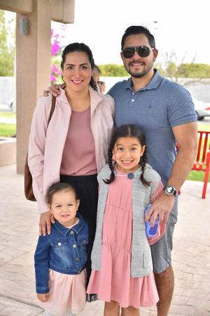 09032020 Elizabeth, Yolanda, Ximena y Marifer.