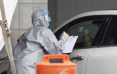 Nueva York va a la vanguardia sobre el coronavirus.