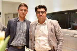 14032020 Luis Estrada y Pablo Ibarra.